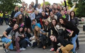 CoolTúr JAM 2014 Flashmob